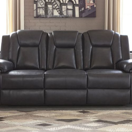 Garristown Power Reclining Sofa